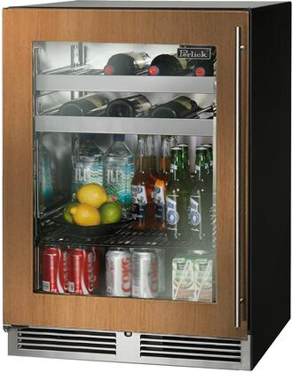 Perlick C Series HC24BB44L Beverage Center Panel Ready, Main Image