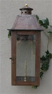 Regency GL25 Outdoor Lighting, Main View