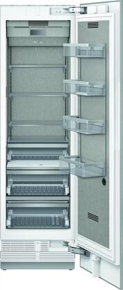 Thermador Freedom T23IR905SP Column Refrigerator Panel Ready, T23IR905SP Column Refrigerator
