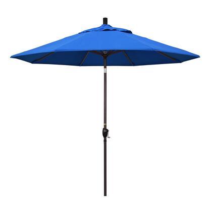 California Umbrella Pacific Trail GSPT908117F03 Outdoor Umbrella , GSPT908117 F03