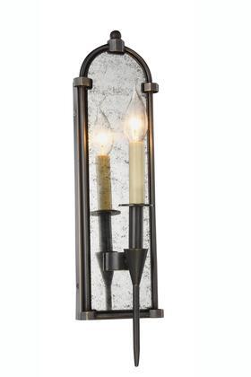 Elegant Lighting 1491W5BZ Sconces, Image 1