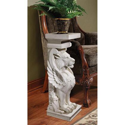 Design Toscano  JE122391 Decorative Pedestals , JE122391 1