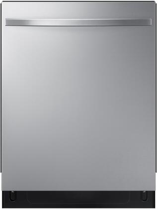 Samsung  DW80R5061US Built-In Dishwasher Stainless Steel, DW80R5061US Front View