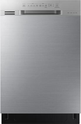 Samsung  DW80N3030US Built-In Dishwasher Stainless Steel, Main Image