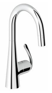 Grohe 32283000 Faucet StarLight Chrome, 1