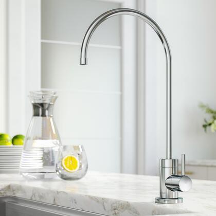 Purita Series FF-100CH Drinking Water Dispenser Beverage Kitchen Faucet in