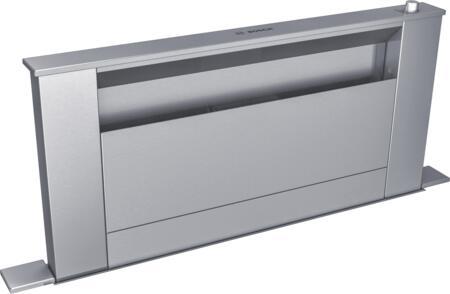 Bosch 800 Series HDD80050UC Downdraft Hood Stainless Steel, HDD80050UC 800 Series Downdraft Hood