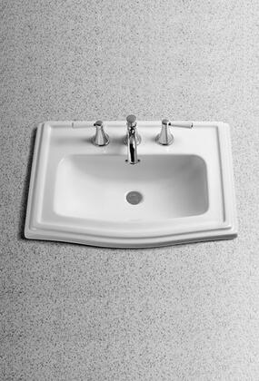 Toto  LT781812 Sink Bisque, 1