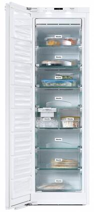 Miele PerfectCool FNS37492IE Upright Freezer Panel Ready, Main Image