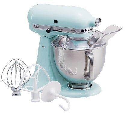 Kitchen Aid KSM150PSIC