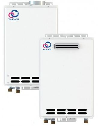 T-D2-IN-NG Tankless Collection 10.0 GPM Commercial Indoor Tankless Water Heater: Natural