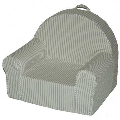 Fun Furnishings 60252 Kids Chair Green, 1