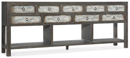 Hooker Furniture Beaumont 57518500100 Console, Silo Image