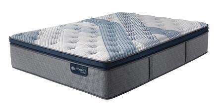 iComfort by Serta Blue Fusion 5000 5008205131050 Mattress Gray, Main Image