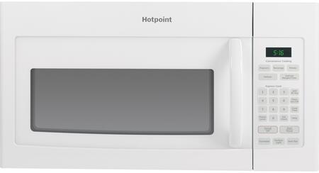 Hotpoint RVM5160DHWW