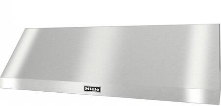 Miele  DAR1260 Wall Mount Range Hood Stainless Steel, Main Image