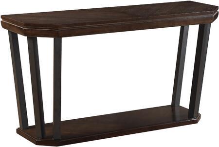 Acme Furniture Selma 84093 Sofa Table Brown, Sofa Table