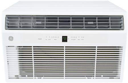 GE  AKEQ12DCH Through the Wall Air Conditioner White, Main Image