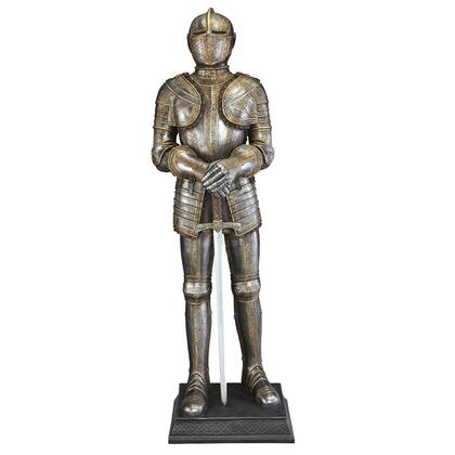 CL3766 Knights Guard Medieval Armor With