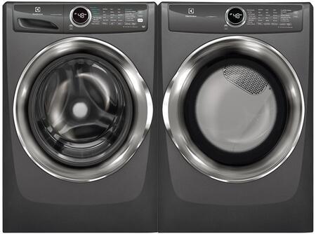 Electrolux  904011 Washer & Dryer Set Slate, 1