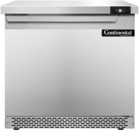 Continental Refrigerator Main Image