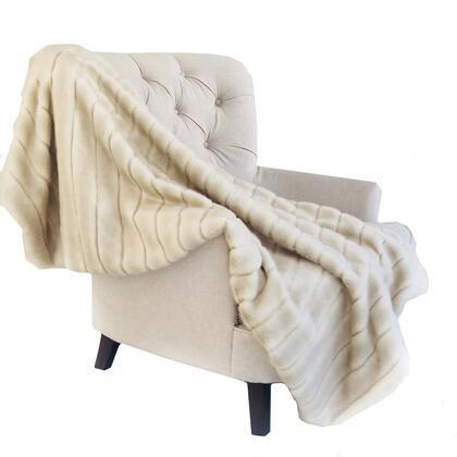 Plutus Brands Fancy Mink PBSF14207090TC Sofa Accessory, PBSF1420