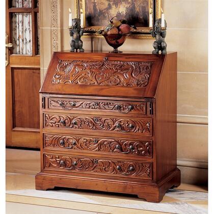 Design Toscano  AF2137 Desk , AF2137 1