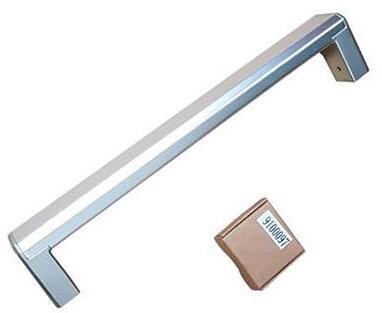 Bertazzoni Professional PROHK18DW Dishwasher Handle Stainless Steel, Main Image
