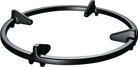 Bosch  HEZ298102 Other Range Accessories , Wok Ring