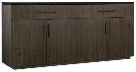 Hooker Furniture Miramar - Aventura 620275900DKW Dining Room Buffet, Silo Image