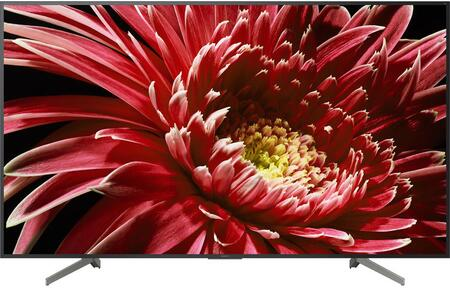 X850G 85″ Smart 4K Ultra HD LED