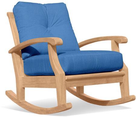 Douglas Nance Cayman DN2205COLOR Patio Chair Multi Colored, 1