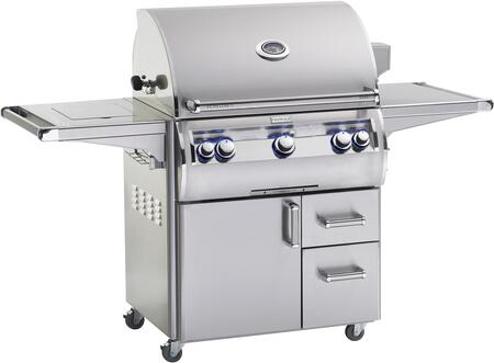 Fire Magic Echelon Diamond E790S4L1N62 Natural Gas Grill Stainless Steel, Main Image