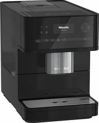 Miele  CM6150OBSW Coffee and Espresso Maker Black, Main Image