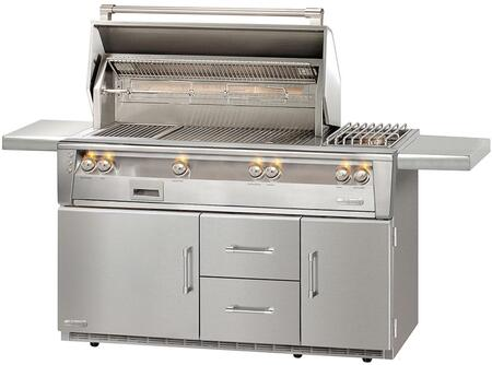 Alfresco  ALXE56SZRNG Natural Gas Grill Stainless Steel, ALXE56SZRNG Main Image