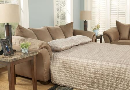 Signature Design by Ashley Darcy 75002362PCKIT Living Room Set, 1