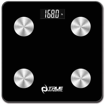 True Integral EPF205B Scales Black, Main View