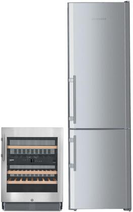 Appliances Connection Picks 1051868 Kitchen Appliance Package & Bundle Stainless Steel, main image