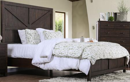 Furniture of America Brenna CM7435EX-EK-BED