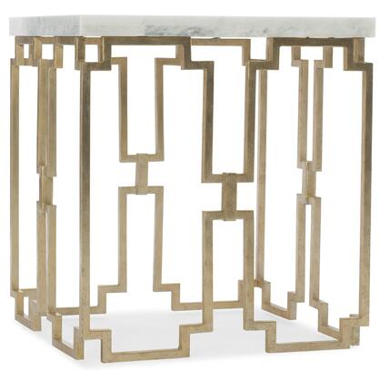 Hooker Furniture 1687-80 16878011300 End Table, Silo Image