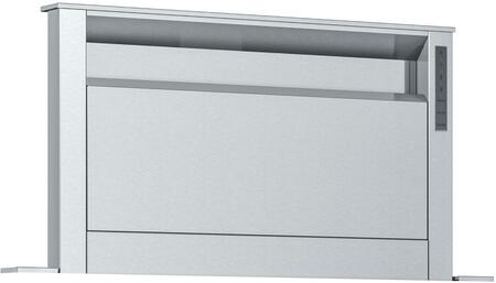 Thermador Masterpiece UCVM30RS Downdraft Hood Stainless Steel, 30-Inch Downdraft view