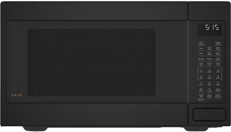 CEB515P3NDS Customizable Professional Collection Countertop Microwave Oven with 1.5 cu. ft. Capacity Convection 1000 Watts 10 Power Levels in