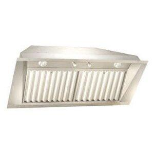 Prestige UIB341200 Liners Insert and Blower Stainless Steel, 1
