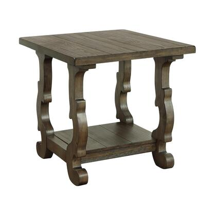 """30427 26"""" Orchard Park End Table in"""