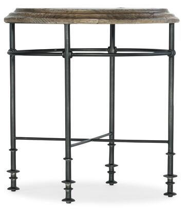 Hooker Furniture La Grange 69608011680 End Table, Silo Image