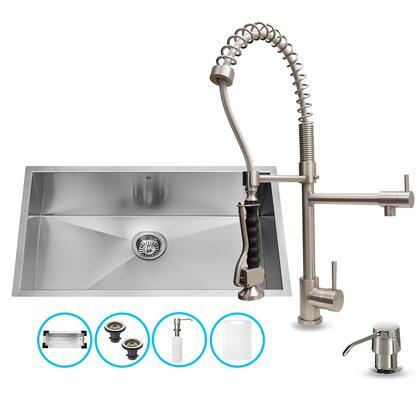Vigo VG15067 Sinks and Faucets, VG15067
