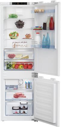BBBF2410IM 22″ Bottom-Freezer Refrigerator with 8.4 cu. ft. Capacity  Automatic Ice Maker  Inner Digital Display  Interior LED Lighting and NeoFrost