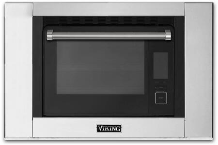 VSOC530SS 30″ Combi Steam Oven with Convection  1.1 cu. ft. Capacity  Steam Cooking  Smart Cook and Touch Navigation Display Control  in Stainless
