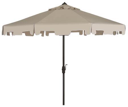 Safavieh  PAT8000C Outdoor Umbrella , pat8000c