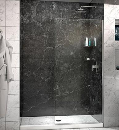 DreamLine SHDR323072104 Shower Door, Main Image